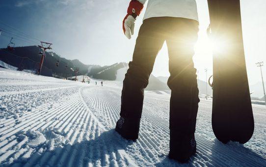 ¿Cómo hacer un viaje de esquí barato?