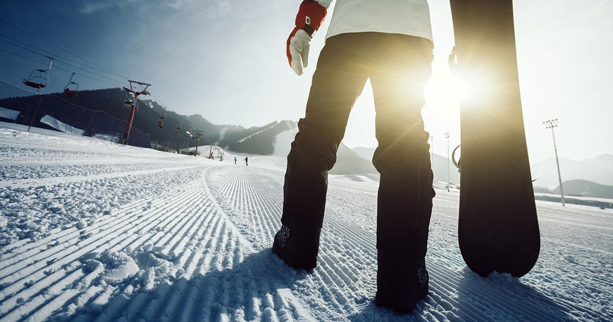Viajes de esquí baratos