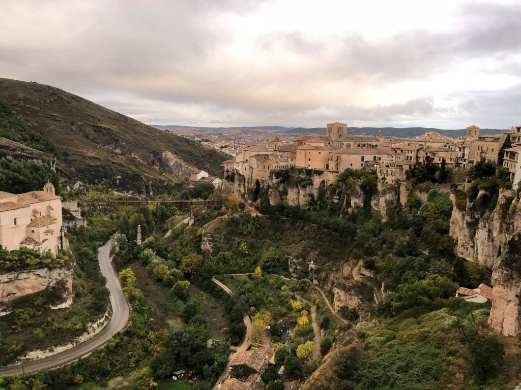 Mirador de Cuenca