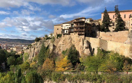 Qué ver un día en Cuenca, más allá de las Casas Colgadas