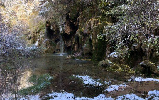 Visitar el Nacimiento del Río Cuervo