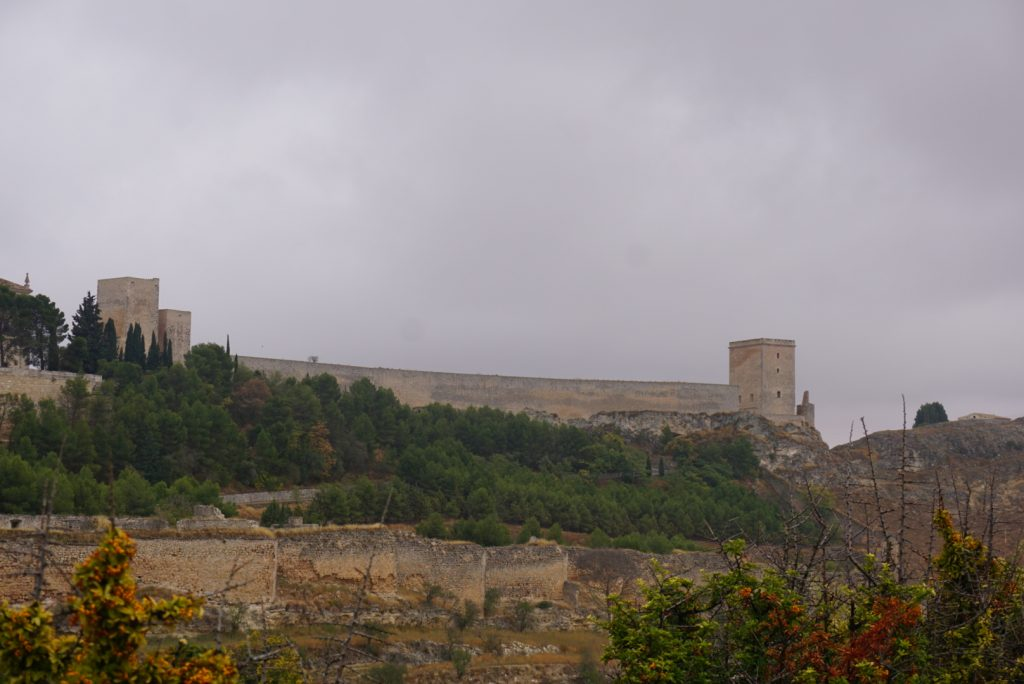 Fortaleza de Uclés