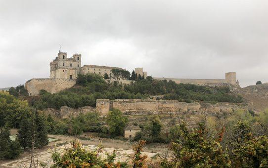 Visitar el Monasterio de Uclés