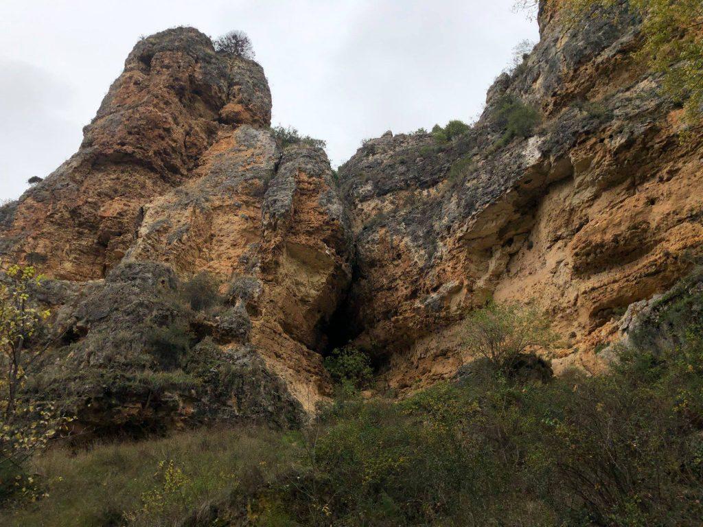 Cuevas de la Senda de Molinilla