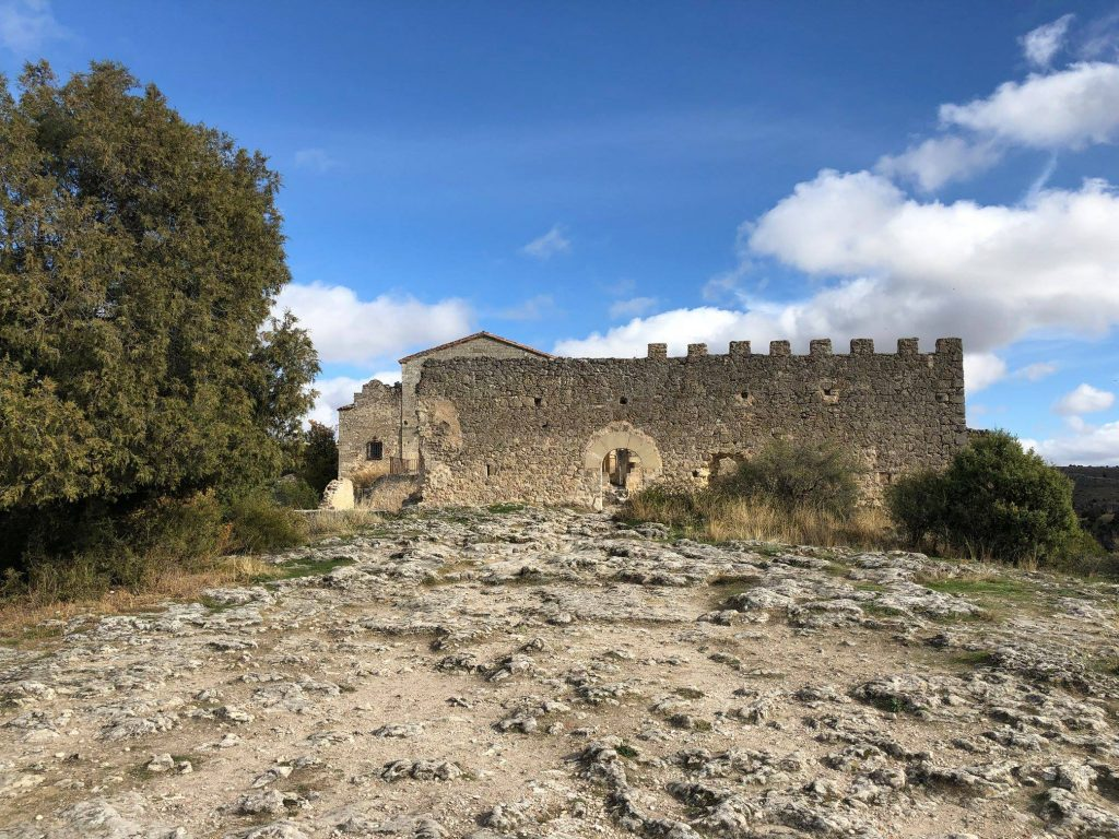 Ermita San Frutos