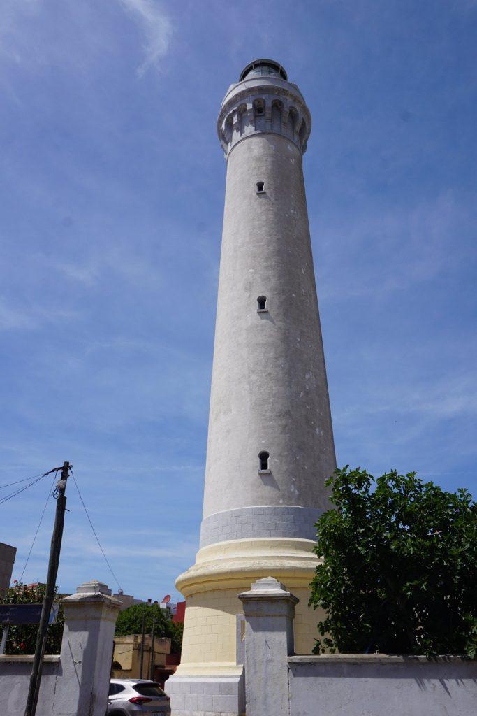 Faro de El Jadida
