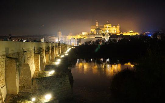 Granada y Córdoba: Itinerario de un puente en Andalucía