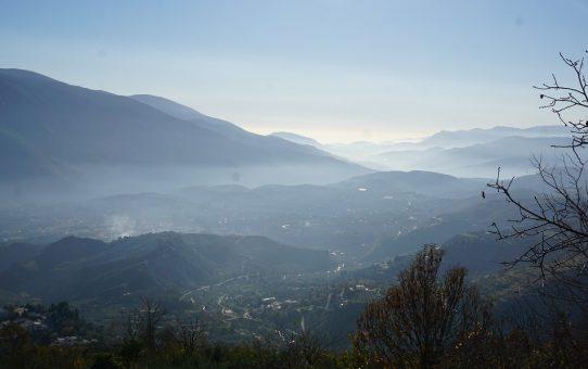 Excursión de un día en coche por la Alpujarra Granadina