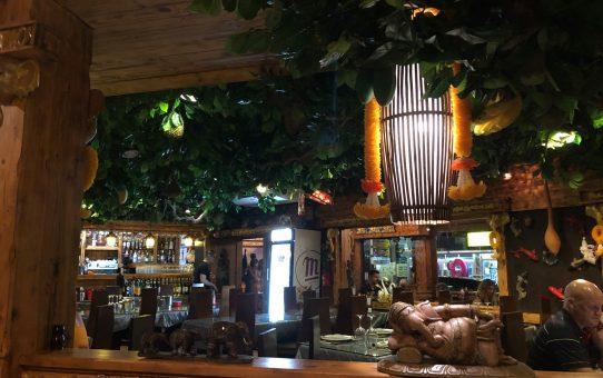 ¿Dónde comer en Torrevieja?
