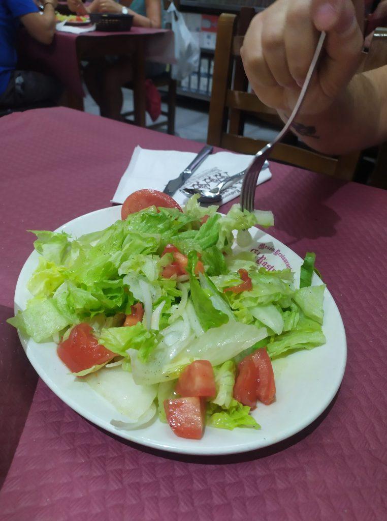 dónde comer en Torrevieja