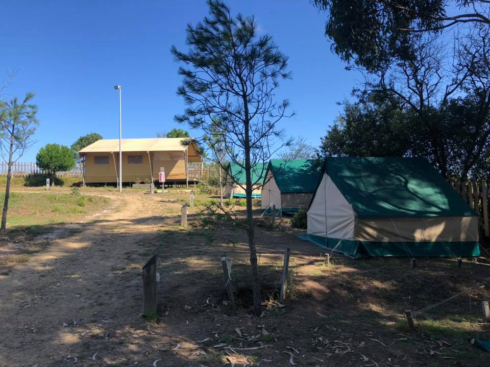 Camping Isla Ons