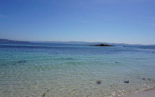 Guía completa de la Isla de Ons: como visitarla y dormir allí