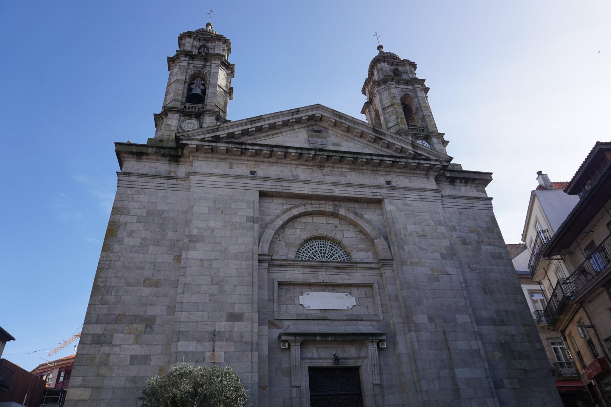 Praza Igrexa