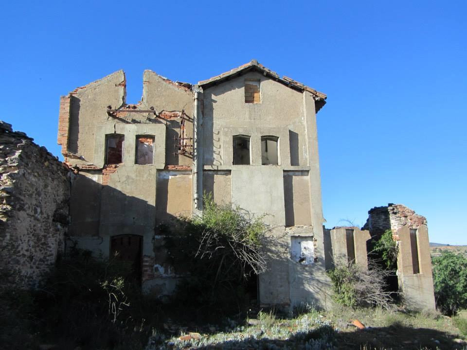 Guadalajara Salinas de Imón