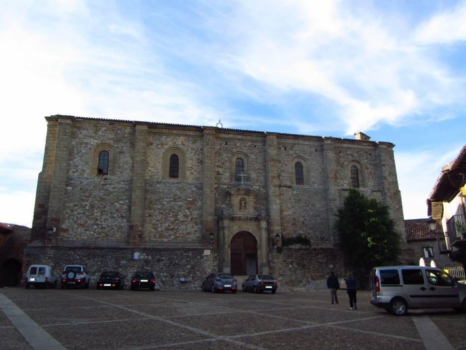 Guadalajara Atienza
