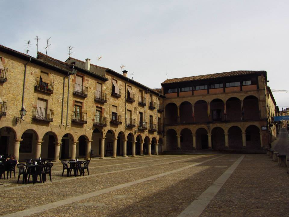 Sigüenza Guadalajara