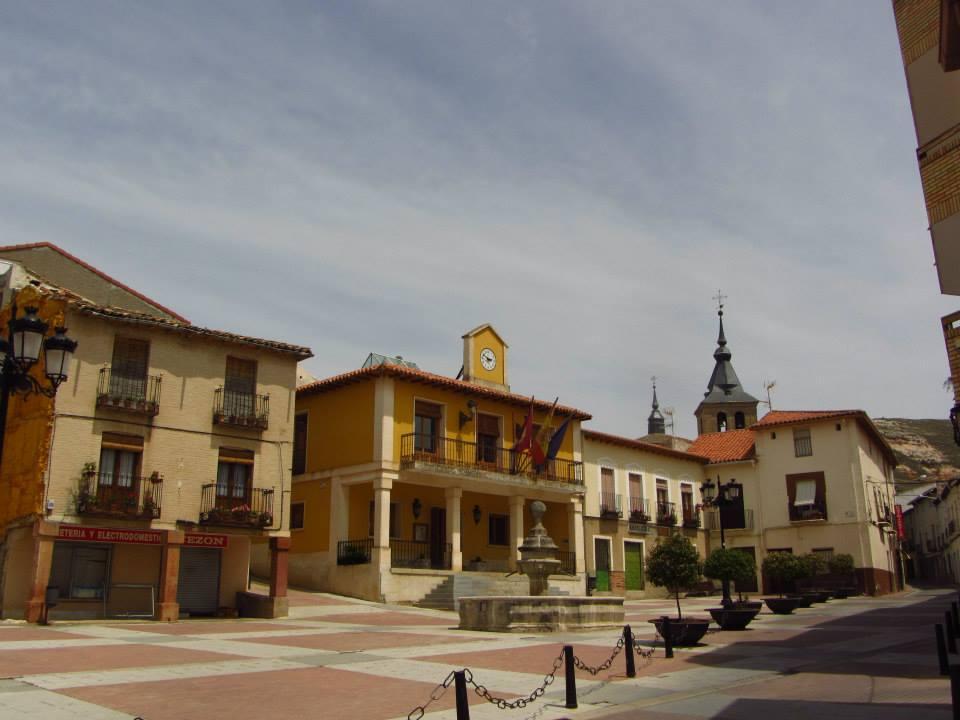 Guadalajara Jadraque