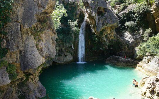 Qué ver en Jaén: Itinerario, y rutas por el Parque Natural de Cazorla