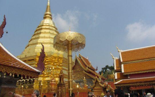 Descubriendo Chiang Mai