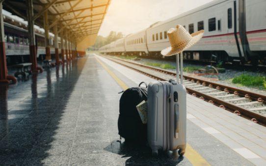 ¿Mochila o maleta?
