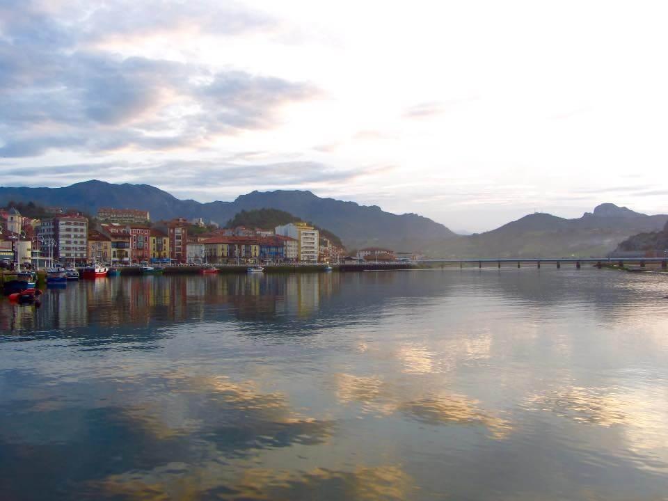 Puente en Asturias con Blablacar