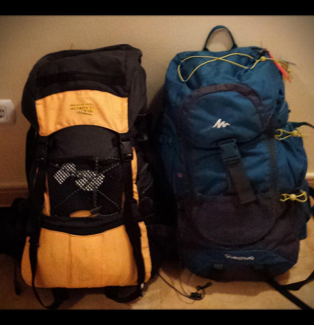 Viajar a Tailandia: ¿Qué llevar en la mochila?