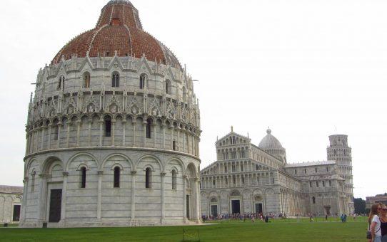 ¿Qué ver en Pisa durante una mañana?
