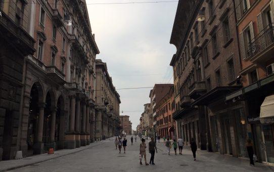 Qué ver en Bolonia en una tarde