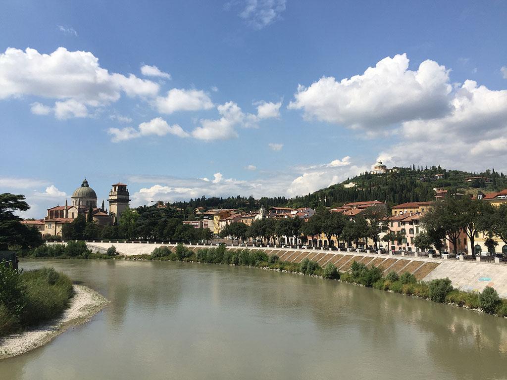 Río Verona