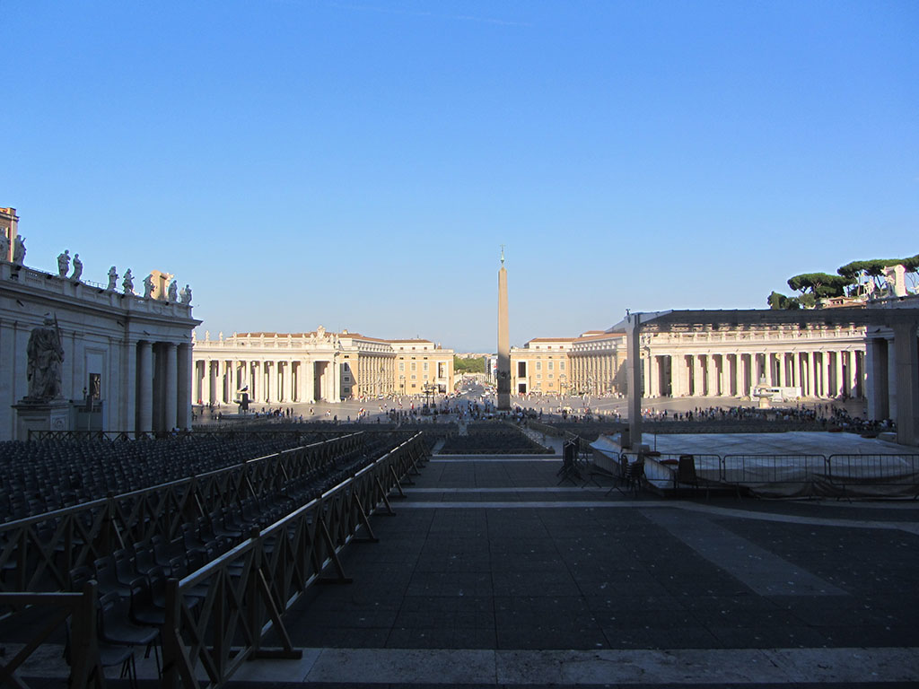 Vaticano de Roma