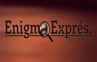 Enigma Exprés: juego de escape