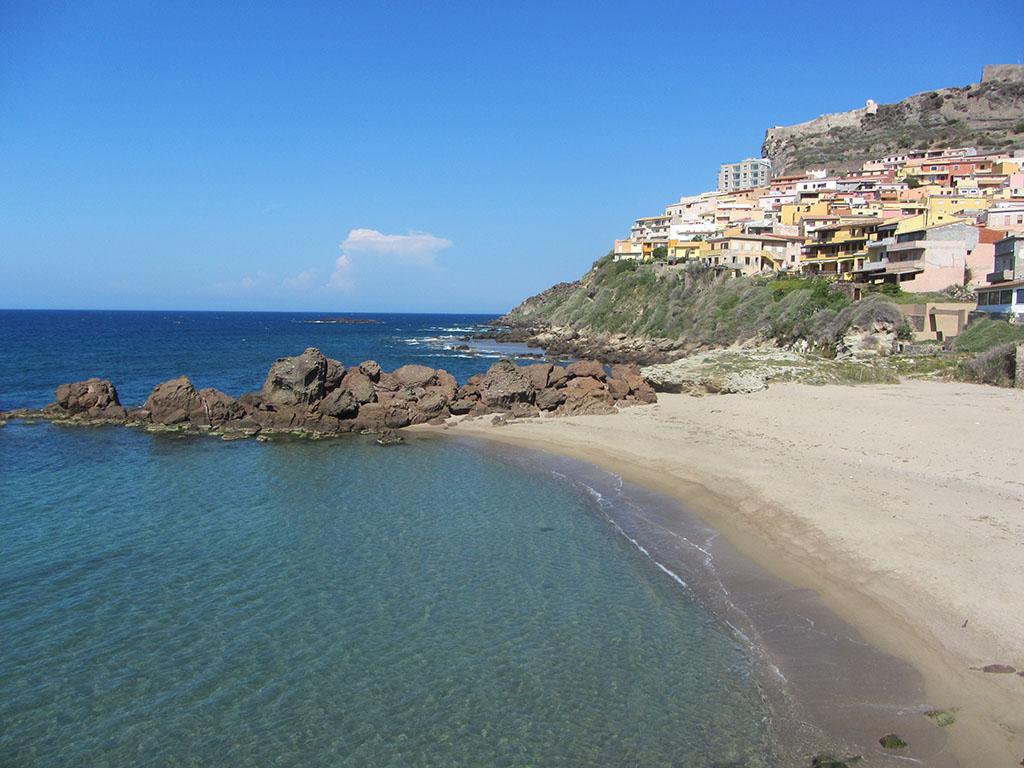 ¿Dónde alojarse en Cerdeña? Hotel & SPA Riviera Castelsardo