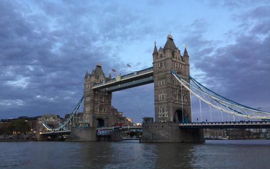 Que ver en 3 días en Londres