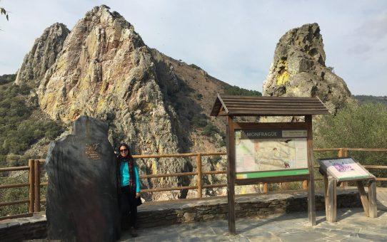 Visita el Parque Nacional de Monfragüe