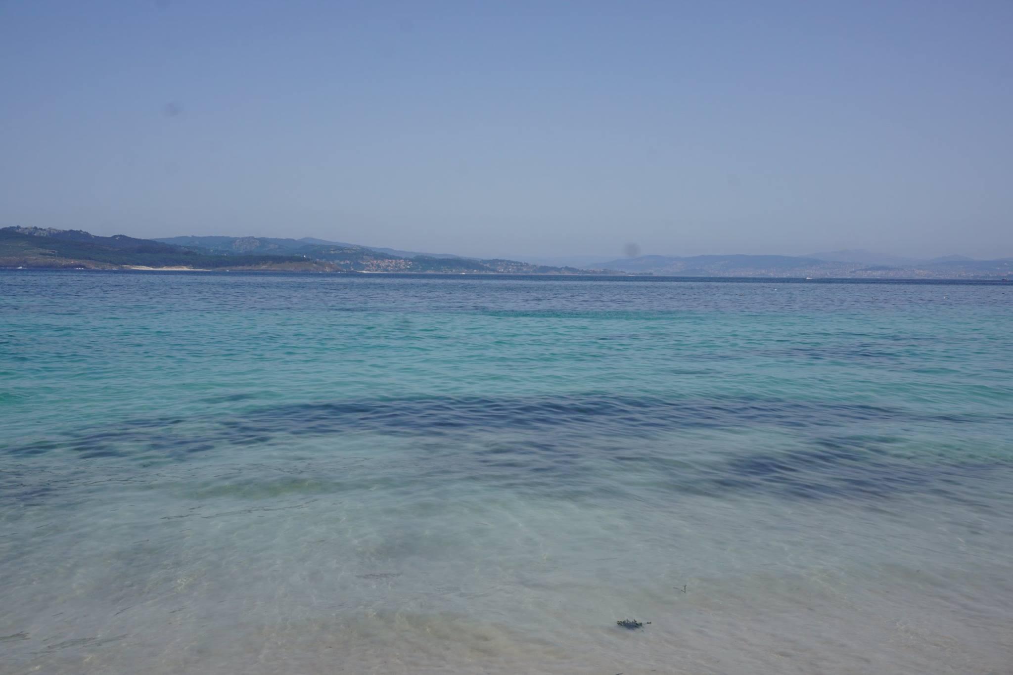 Como visitar y dormir en las Islas Cíes