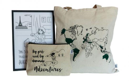 Miss Viajera, el mejor regalo de Reyes