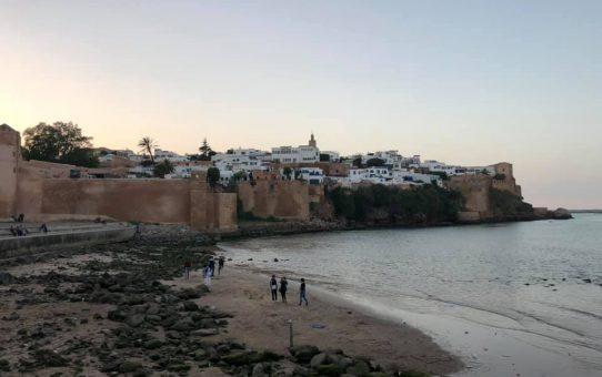 Qué ver en Rabat durante un día