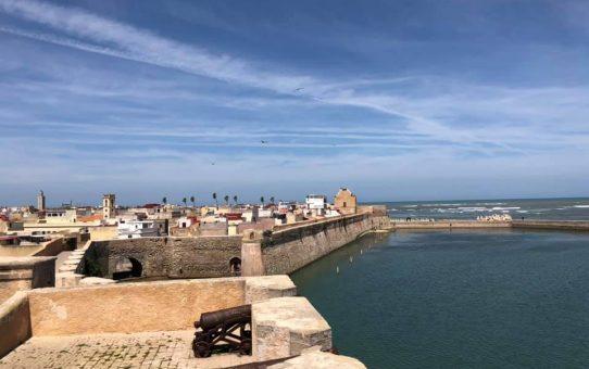 El Jadida, fortaleza portuguesa