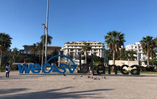 Qué ver en Casablanca en una tarde