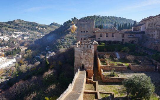 Granada, qué ver y hacer durante dos días