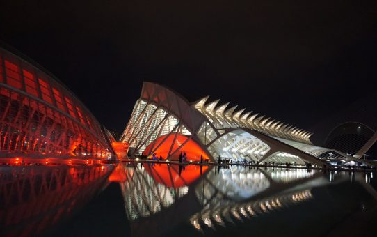 Qué ver en Valencia en 2 o 3 días